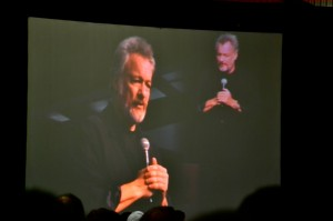 John de Lancie at Ottawa Comiccon announcing My Little Pony documentary