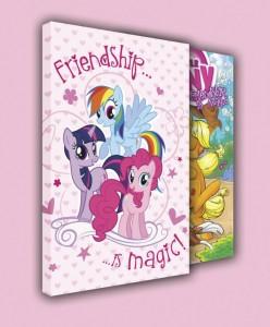 My Little Pony IDW Comic