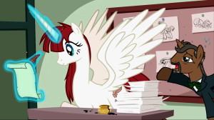 Bronies - Lauren Faust pony