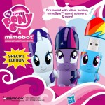 MLP_Mimobot_Flashdrives